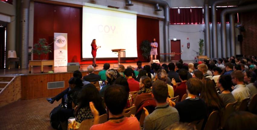 Acción para el empoderamiento climático: Uno de los desafíos de los jóvenes en la COY13