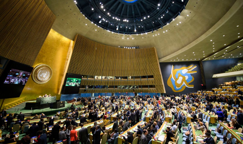 Ambición y cooperación: conclusiones del Debate General de ONU 2019