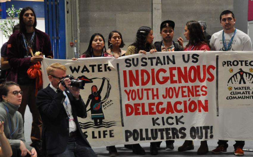 Brasil, amenazas al medio ambiente por parte del gobierno