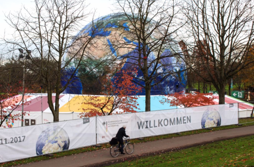 ¿Cómo van las partes con las acciones para el empoderamiento climático?
