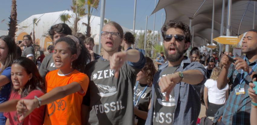 COP24: fomentar el activismo en tiempos difíciles