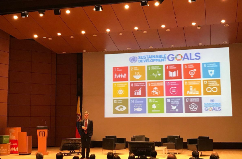 Centro regional buscará abordar los mayores desafíos de América Latina y El Caribe frente al Desarrollo Sostenible