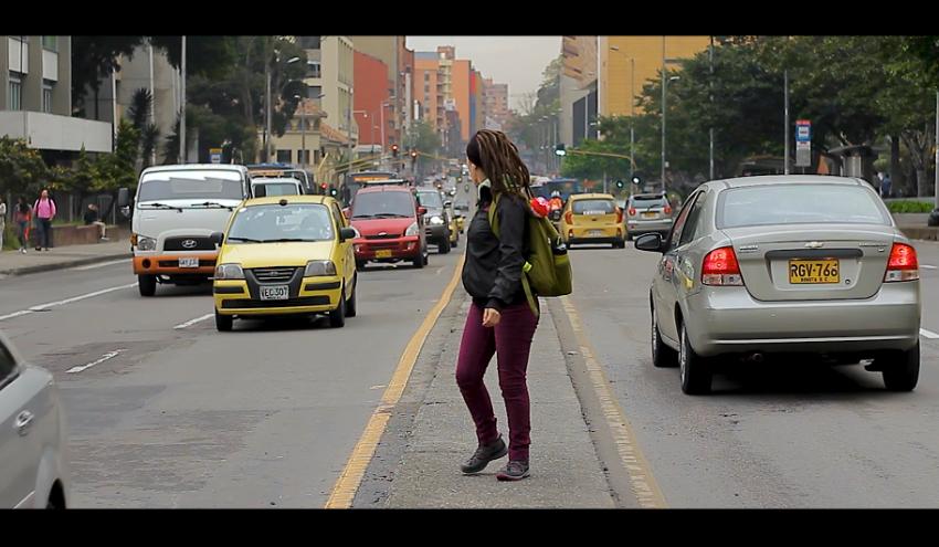 'Día sin carro' en Bogotá: Un día para abrir el diálogo de la importancia del aire que respiramos.