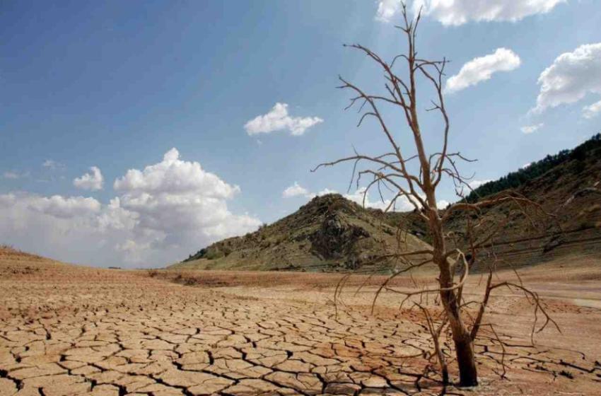 Desertificación: un cambio medioambiental frecuentemente olvidado
