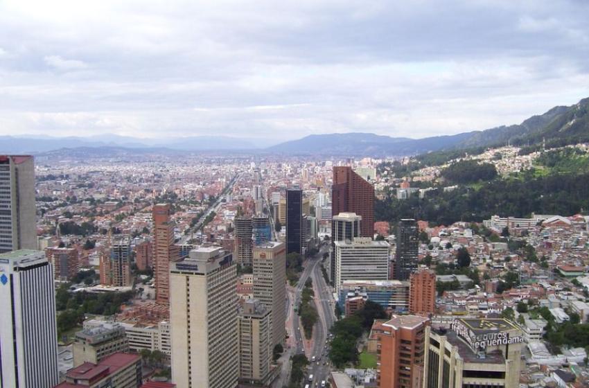 El cambio climático, un reto que deben afrontar las ciudades en Latinoamérica