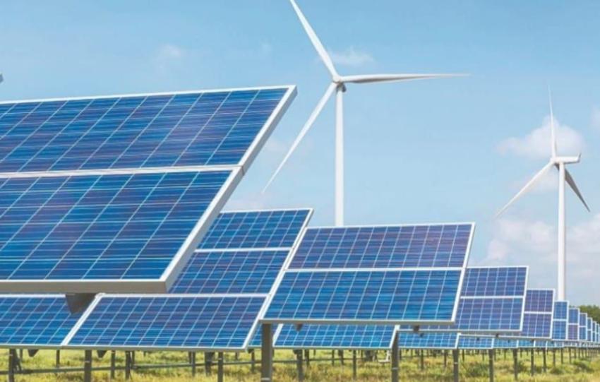 Energías y Cambio Climático