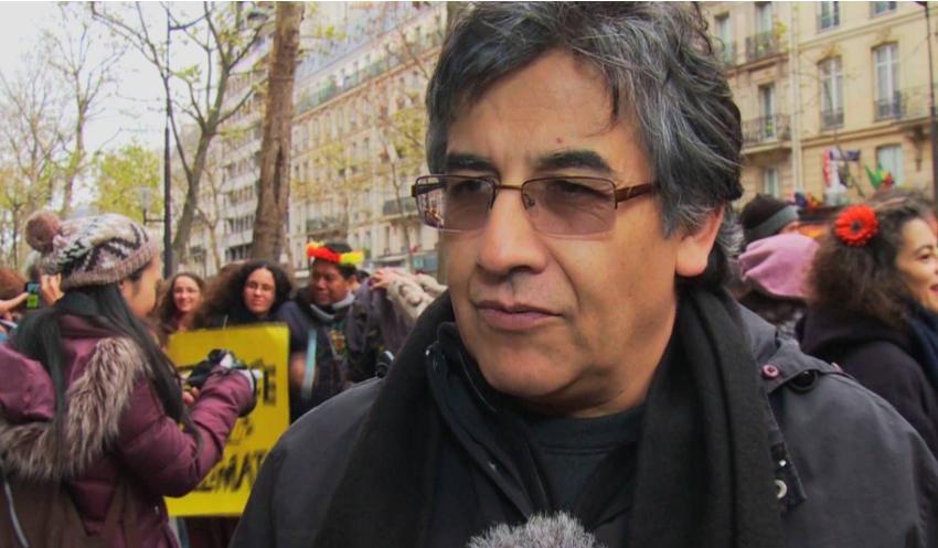 """Entrevista a Pablo Solón: """"Descolonización hacia una visión de Bienestar"""""""