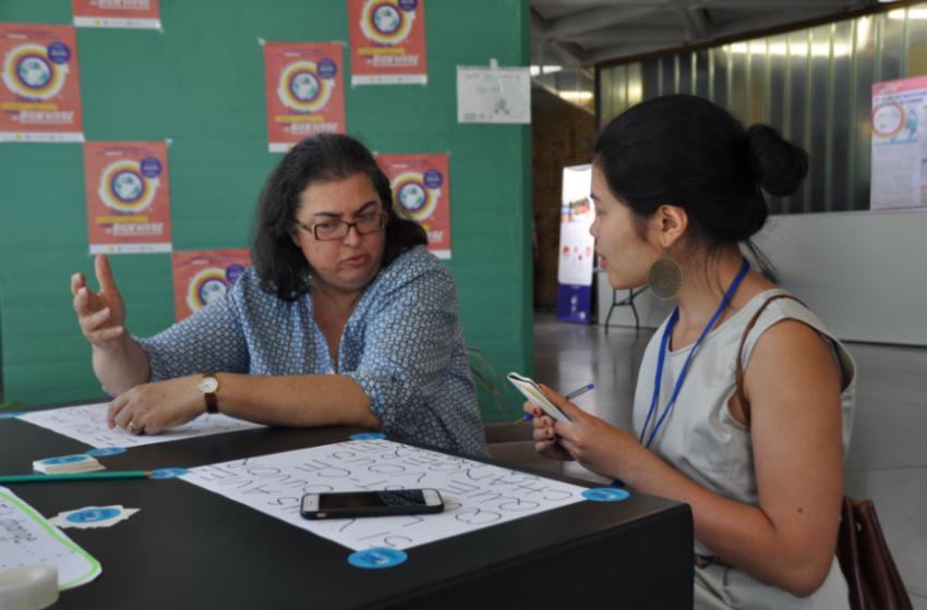 Entrevista con Madame Sylvie Bukhari de Pontual: El primer Foro Internacional para el Bienestar en Europa.