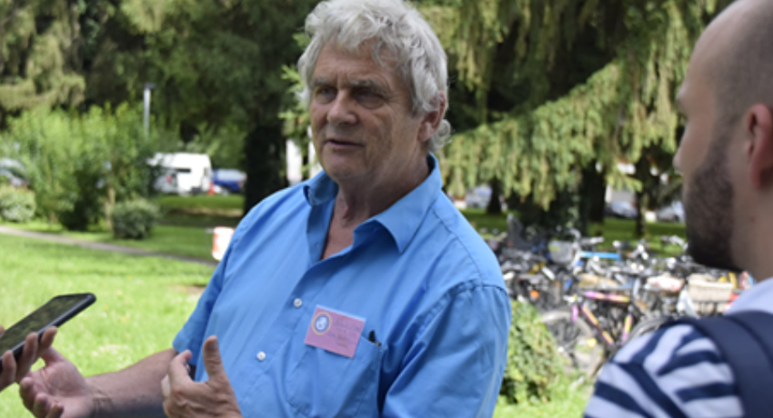 Entrevista con Patrick Viveret: ¿Cómo podemos desarrollar una sociedad de bienestar?