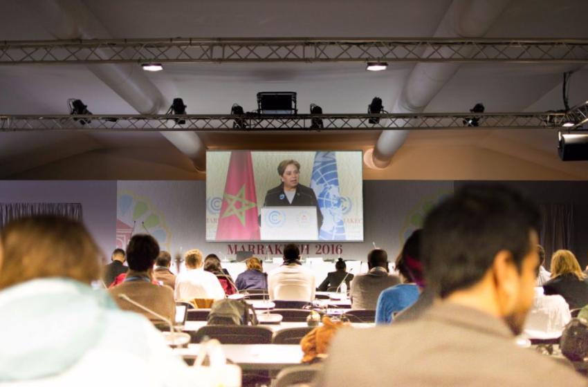 Expectativas para la COP 22