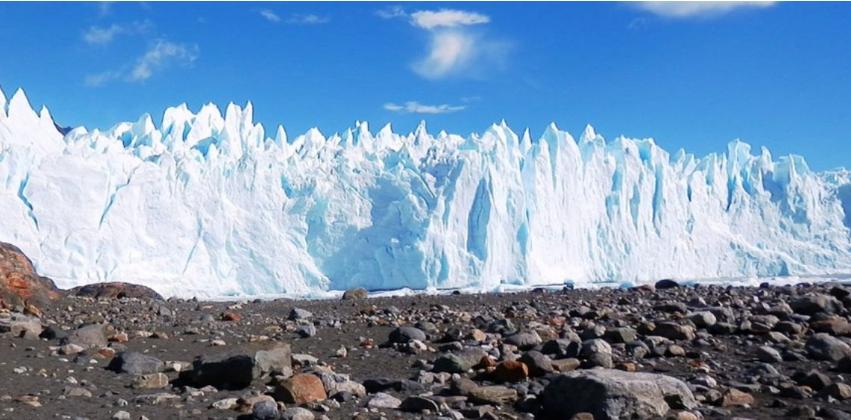 Glaciares, reservas de futuro: Entrevista a Elias y Ruiz (IANIGLA-CONICET)