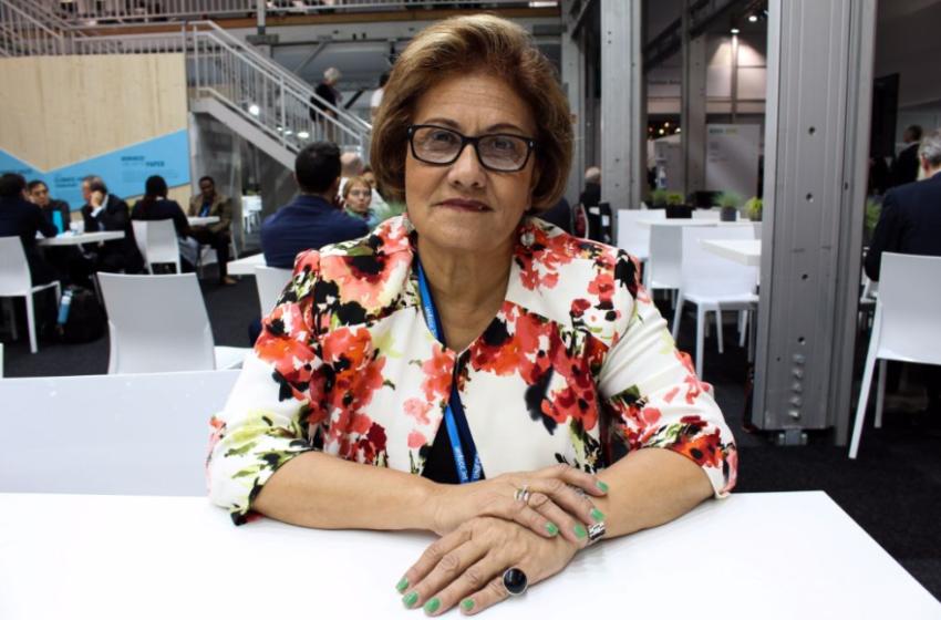 """Helen Fernández: """"para erradicar la pobreza, el papel de las mujeres es clave"""""""