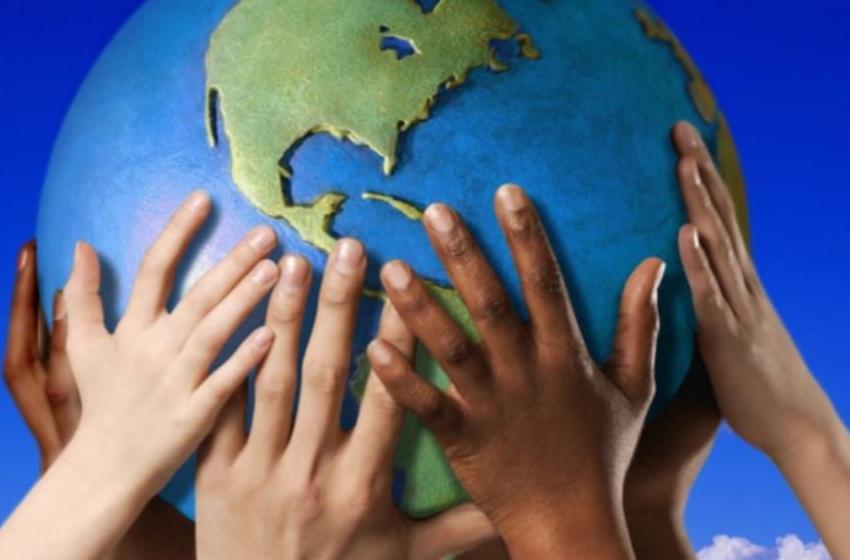 Hoy celebramos un nuevo Día de la Tierra
