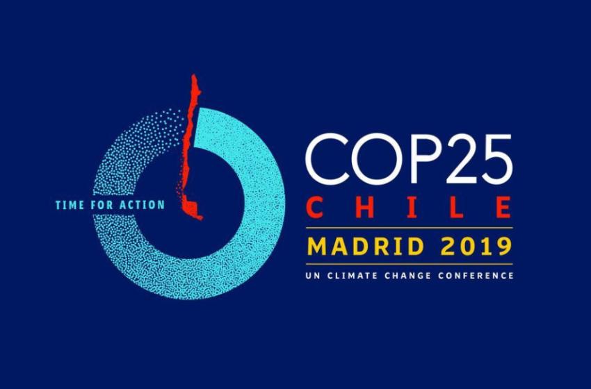 La Conferencia Climática en Madrid a través de la mirada de jóvenes de diferentes países