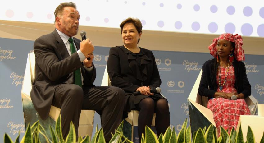 La  Misión de la COP24: Transformar el Acuerdo de París en una realidad