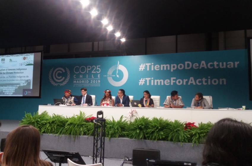 La ciencia demuestra que la cosmovisión indígena ayuda a la protección climática