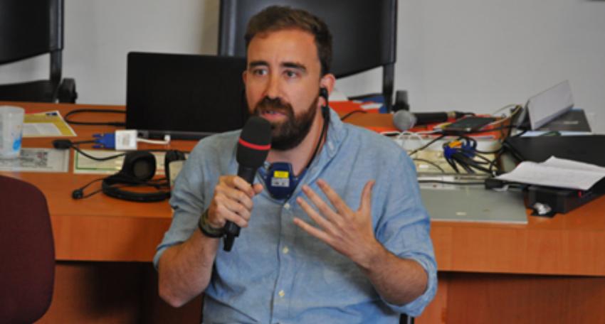 Mayor independencia y soberanía en materia económica: una entrevista con Asier Ansorena