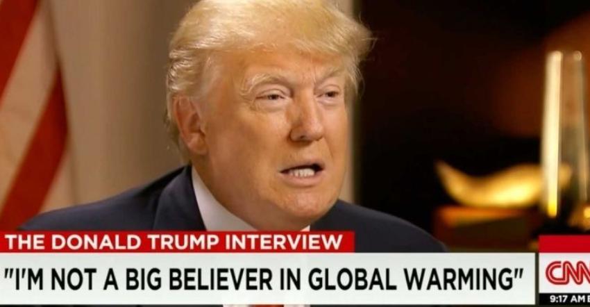 Trump no volverá a hacer grande a América
