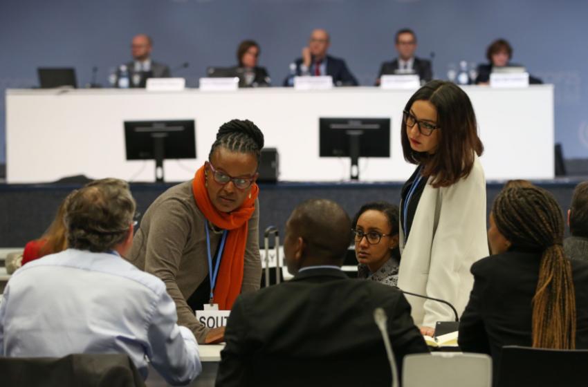 Ya ha pasado la primera semana de la COP25, pero hubo pocos pasos significativos