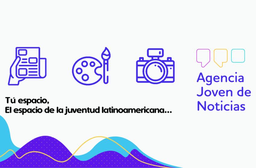 Nuevo capítulo de la Agencia Joven Internacional de Noticias en español