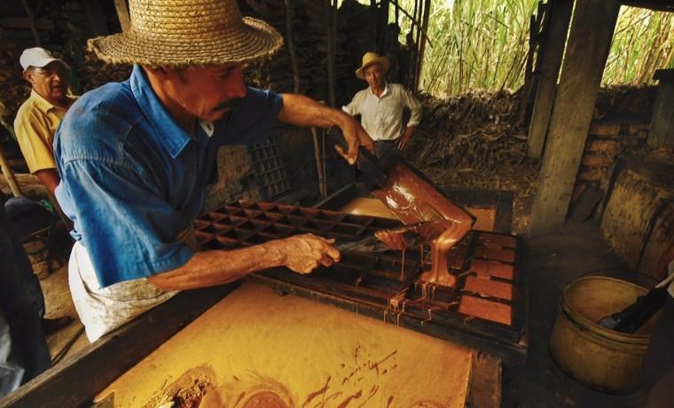 El patrimonio material e inmaterial de la Nación, ¿sujeto de patentes?: Caso de Colombia con la producción de panela