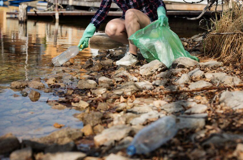 Situación del plástico en América Latina
