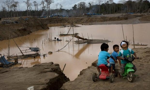 Extrahecciones: conflictos y violencias, aproximación a la actualidad colombiana