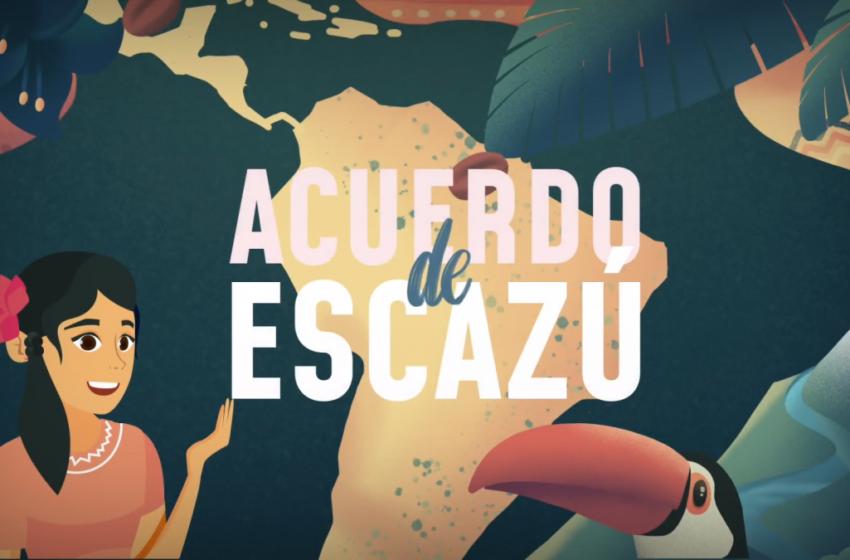 México se convirtió en el 11° país en ratificar el Acuerdo de Escazú y con esto entra en vigencia.
