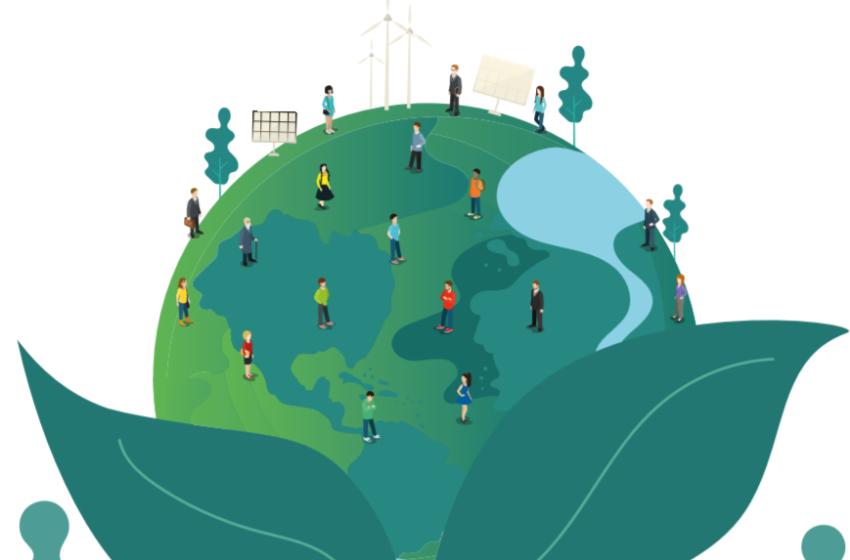 La Sociedad Civil Latinoamericana presenta 53 propuestas de reactivación sostenible para tomadores de decisión