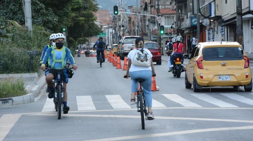 Lo urbano y lo humano: la pandemia como una oportunidad para pensar un nuevo modelo de movilidad.