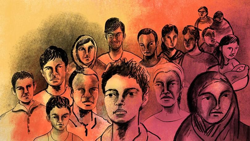 Migrar siendo joven en América Latina Parte 2: Por qué migran las personas jóvenes