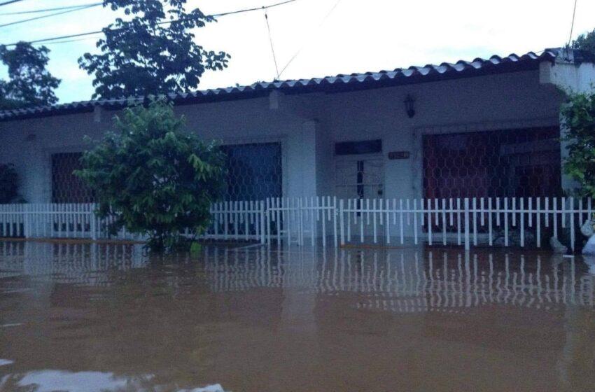 Adaptación al cambio climático en Colombia, un proceso reactivo y poco planificado: caso mi hogar