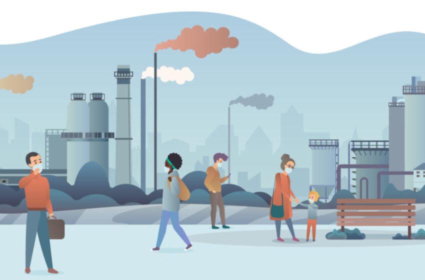 Capacidades e inequidades a la par en Latinoamérica: Calidad del aire como ejemplo